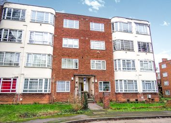 Thumbnail 2 bed flat for sale in Lyndon Close, Handsworth, Birmingham