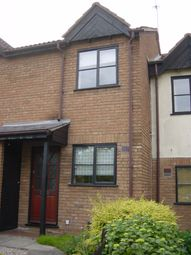 2 bed semi-detached house to rent in Meadow Close, Nottingham NG2