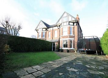 Thumbnail 5 bedroom semi-detached house for sale in Queens Avenue, Formby, Liverpool