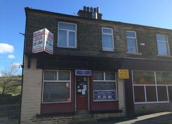 Thumbnail Retail premises for sale in Cottingley Road, Allerton, Bradford