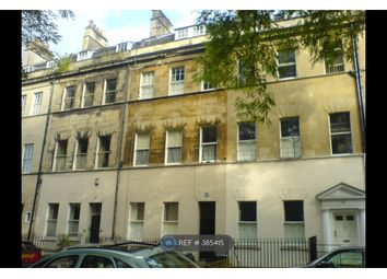 Thumbnail 1 bed maisonette to rent in Grosvenor Place, Bath