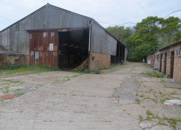 Thumbnail Commercial property to let in Botney Hill, Little Burstead, Billericay