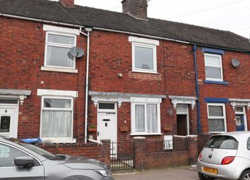 Thumbnail 2 bedroom terraced house to rent in Ball Haye Green, Leek