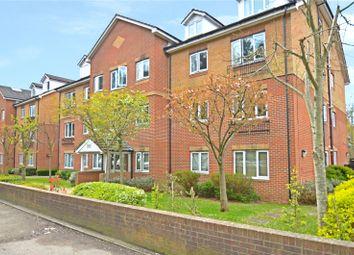 Thumbnail 2 bedroom flat for sale in Warwick Court, 110 Godstone Road, Kenley