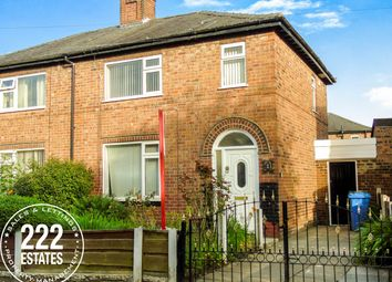 Thumbnail 3 bed property to rent in Banks Crescent, Warrington