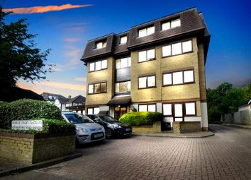 Thumbnail 1 bed flat for sale in Sorbus Court, Rowantree Road, Enfield