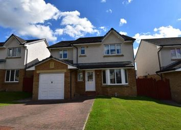 Thumbnail 4 bed detached house for sale in 46 The Castings, Dunfermline