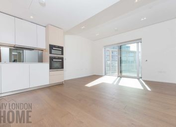 Thumbnail 1 bed flat to rent in Colombia Gardens, Lillie Square, West Brompton, London