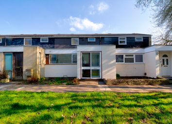 3 bed terraced house for sale in Vaudrey Close, Shirley, Southampton SO15