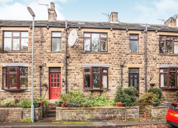Thumbnail 2 bed terraced house for sale in Nowells Yard, Dewsbury