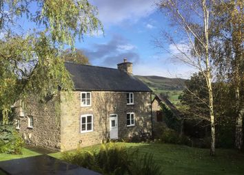 Thumbnail 4 bed property for sale in Ty Uchaf, Tafolwern, Llanbrynmair, Powys