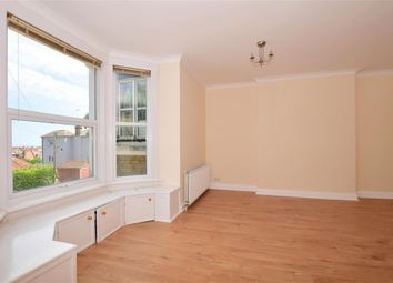 Thumbnail 2 bed flat for sale in The Vale, Broadstairs, Kent