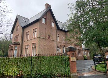Thumbnail 2 bed flat to rent in 5 Aigburth Drive, Aigburth, Liverpool