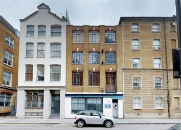 Thumbnail 2 bed flat for sale in Dufferin Street, London