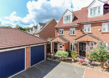 3 bed end terrace house for sale in Albanwood, Watford WD25