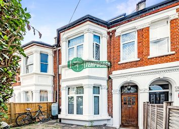 Thumbnail 8 bed terraced house for sale in Percy Road, Shepherds Bush, London