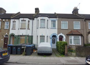 Thumbnail 1 bedroom flat for sale in Ordnance Road, Enfield