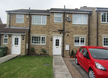 Thumbnail 2 bed town house to rent in Ashwood Green, Ryhill, Wakefield