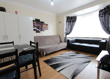 Thumbnail 1 bed flat to rent in Dene Avenue, Hounslow