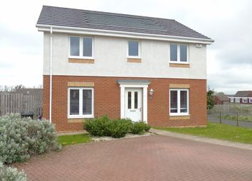 Thumbnail 4 bed detached house for sale in Murdoch Ave, Cambuslang, Glasgow