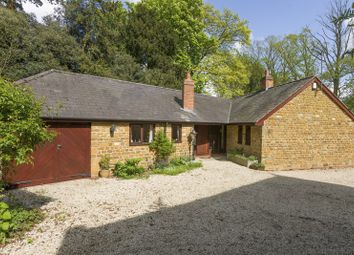 Thumbnail 4 bed barn conversion for sale in Wardington, Banbury