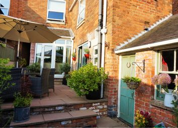 Thumbnail 2 bed terraced house for sale in Lansdowne Road, Swadlincote