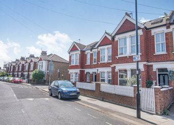 Thumbnail 2 bed flat for sale in Bollo Lane, Chiswick, London