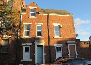 Thumbnail 4 bedroom terraced house for sale in Colston Street, Benwell