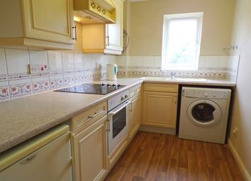 Thumbnail 1 bedroom flat to rent in Unwin Close, Southampton