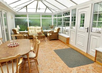 Thumbnail 3 bed detached bungalow for sale in Lostrigg Cottage, Lostrigg Terrace, Bridgefoot, Workington