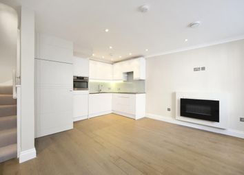 Thumbnail 2 bed property to rent in Lorne Gardens, London