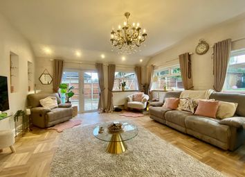 Thumbnail 4 bed detached bungalow for sale in Summerlea Road, Leicester, 2