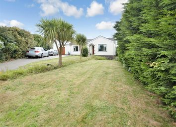 Thumbnail 3 bed detached bungalow for sale in Constantine, Falmouth, Cornwall