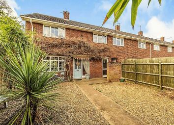Thumbnail 5 bed terraced house to rent in Northfields, Near The Uea, Norwich