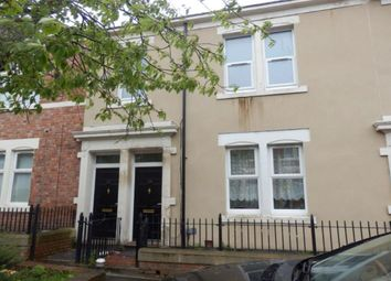 Thumbnail 2 bedroom flat for sale in Dilston Road, Arthurs Hill, Newcastle Upon Tyne