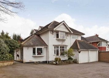 Thumbnail 5 bed detached house for sale in Robin Hood Way, London