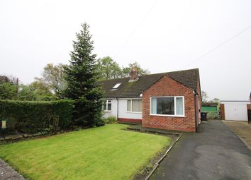 Thumbnail 2 bed semi-detached bungalow for sale in The Vinery, New Longton, Preston