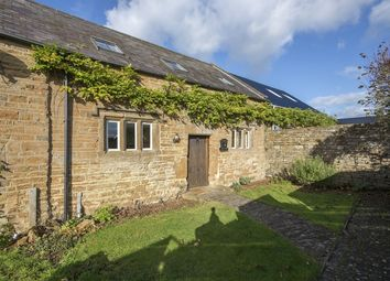 Thumbnail 3 bed barn conversion to rent in The Hedges, Balscote, Banbury