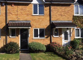 Thumbnail 3 bedroom terraced house to rent in Danziger Way, Borehamwood