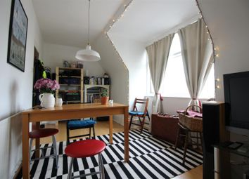 Thumbnail 1 bedroom flat for sale in Mare Street, London