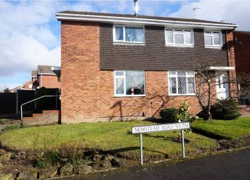 Thumbnail 3 bed semi-detached house for sale in Summerfields Way, Ilkeston