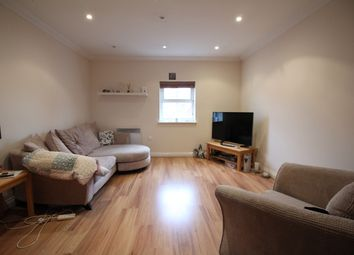Thumbnail 2 bedroom flat to rent in Edward Jodrell Place, Norwich