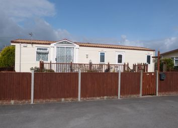 Thumbnail 2 bed property for sale in Freeways, Off Montalan Crescent, Selsey