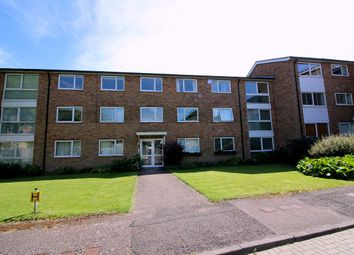 Thumbnail 2 bed flat to rent in Stapleton Close, Potters Bar, Herts