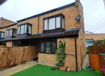 Thumbnail 3 bed terraced house for sale in Nicholson Grove, Grange Farm, Milton Keynes