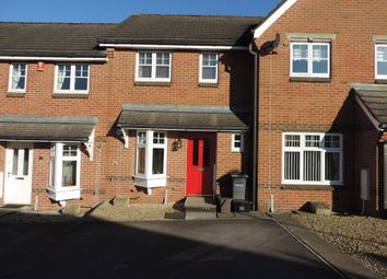 Thumbnail 2 bed terraced house for sale in Shaw Gardens, Hengrove, Bristol