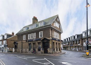 Thumbnail 1 bed flat for sale in High Street, Weybridge, Surrey