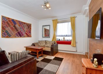 Thumbnail 2 bed flat for sale in Kinglake Street, London