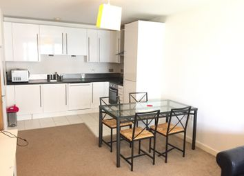Thumbnail 2 bed flat to rent in The Sphere, 1 Hallsville Road, Canning Town