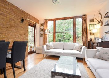 Thumbnail 2 bed flat for sale in The Chase, Clapham, London